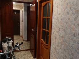 Трехкомнатная квартира Сумы