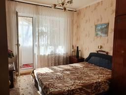 Трехкомнатная квартира ул. Королева/Глушко