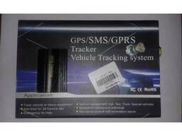 Трекер TK103B для автомобиля GPS GSM / GPRS сигнализация