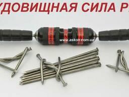 Тренажер для рук Бизон-1М с обновленными ручками и фрикциона