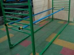 Тренажеры для реабилитации ходьбы Брусья