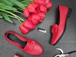Трендовая обувь ручной работы Stalker.