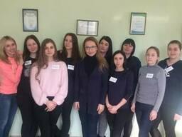 Тренинг Активные продажи в Николаеве