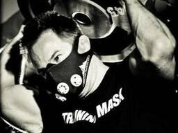 Тренировочная маска для спорта Elevation Training Mask 2.0 (