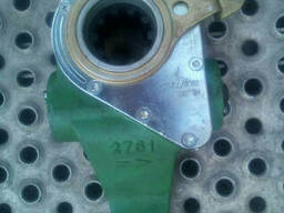 Трещотка тормозная передняя левая DAF 0159557, Haldex. ..