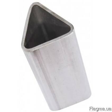 Треугольная труба мебельная ГОСТ 8650-57