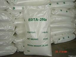 Трилон-Б, EDTA-2Na