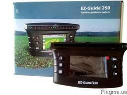 Trimble EZ-Guide 250 Система параллельного вождения