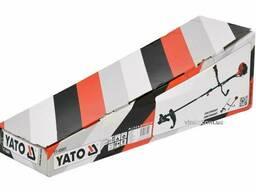 Тример бензиновий YATO 800 Вт 29.3 см³ 0.48 л