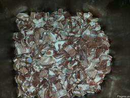 Триминг свиной (полужирка,мясо котлетное)