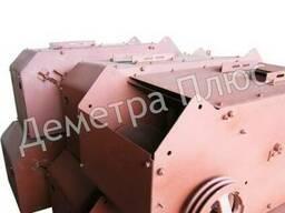 Триммер зернометателя ЗМ-100