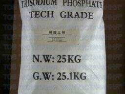 Тринатрийфосфат