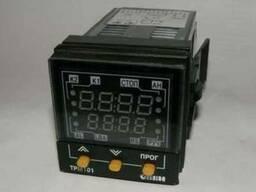 ТРМ-101 терморегулятор - фото 1