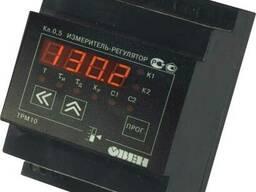 ТРМ10-Д. У. РР Измеритель ПИД-регулятор одноканальный ОВЕН