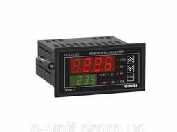 ТРМ212. Измеритель ПИД-регулятор с интерфейсом RS-485
