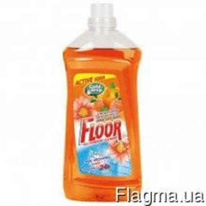 Tropical citrus Жидкость для мытья полов 1.5 l