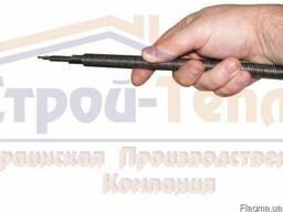 Трос канализационный, сантехнический 6,8,10,12,14 мм.