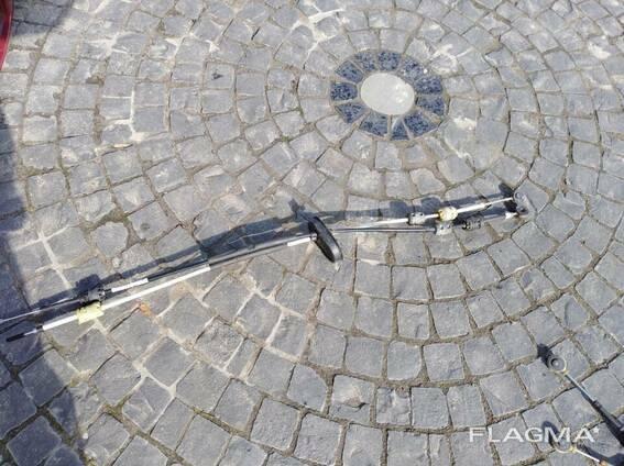 Трос переключения КПП Opel Astra J 55563700 AAA