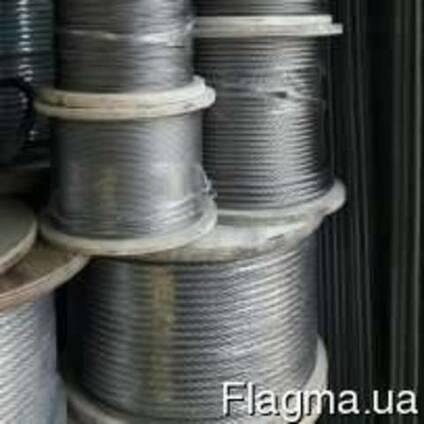 Троса , кабельную продукцию