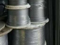 Куплю Троса , кабельную продукцию