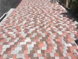 Тротуарна плитка - фото 2