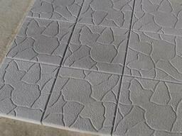 Тротуарная плитка 300х300х30 Пешеходная тротуарная плитка Кр
