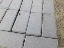 Тротуарная плитка б/у