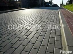Тротуарная плитка Еврозабор