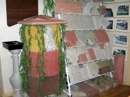 Тротуарная плитка, Еврозаборы, добавки в бетон и раствор