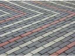 Тротуарная плитка (ФЕМ) – дешево от БалансБуд