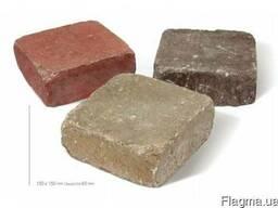 Тротуарная плитка «Камень Винтаж»