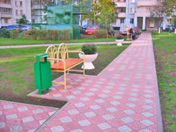 Тротуарная плитка от производителя работаем по Крыму