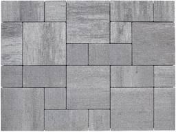 Тротуарная плитка Лайнстоун-30 Лайнстоун 30 платина