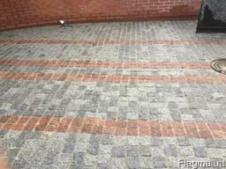 Тротуарная плитка недорого