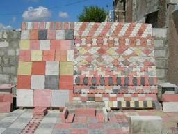 Тротуарная плитка Николаев цена Плитка тротуарная купить