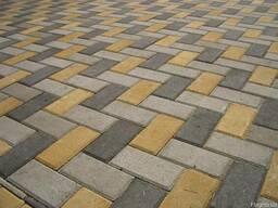 Тротуарная плитка оптом и в розницу. БалансБуд
