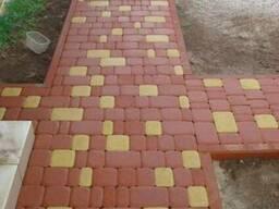 Тротуарная плитка Старый Город!!!