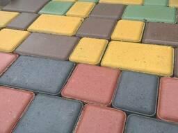 Тротуарная плитка Старый Город 3см