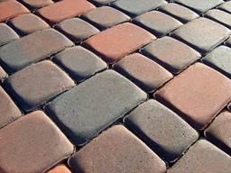 Тротуарная плитка «Старый город» с укладкой по Киеву и облас