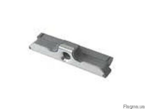 TRSN0040-100080 задвижка S 56mm A1900 Salamandr Rehau