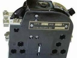 ТРТ-131 реле электротепловое токовое