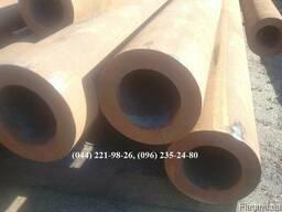 Труба 108х25 мм - фото 1