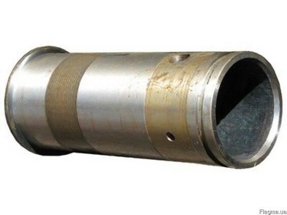 Труба 151.30.046-3 горизонтального шарнира (Т-150К) в сборе