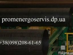 Труба стальная 377х8 мм ГОСТ 10705-80 цена