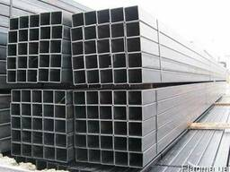 Труба 30х30х0,8 сварная стальная квадратная