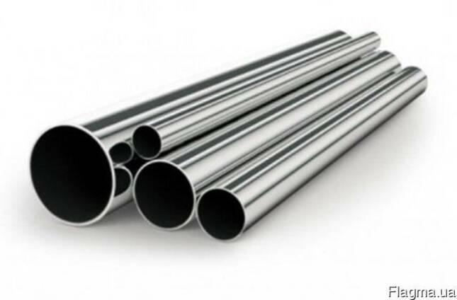 Труба 32 х 2,0 - 2мтитан