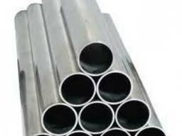 Стальная труба 33х9 (сталь 20) бесшовная цена