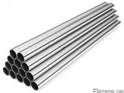 Труба 51х1,2 сварная стальная круглая