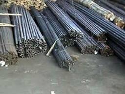 Трубы стальные бесшовные 22х2, 32х8, 36х4, 38х4, 48х8, 68х16