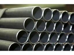 Труба 60х1,5 сварная стальная круглая
